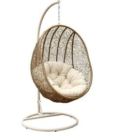 hammock chair stand, circle base - Google Search