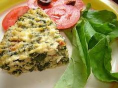 Torta de legumes com espinafre | Tortas e bolos > Torta de Espinafre | Receitas Gshow