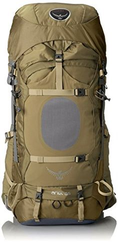 7981c1b88d2c Osprey Women s Ariel 65 Backpack Hiking Gear