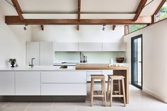 Beautiful Kitchen in a house designed by