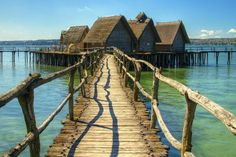 Lake Constance, the Bodensee House On Stilts, Travel Tags, Holiday Places, Best Cruise, Beautiful Places In The World, Germany Travel, World Heritage Sites, Vacation Spots, Travel Around
