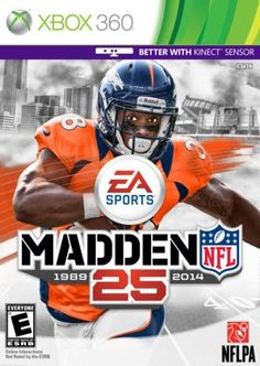 Pin by Evolve Ent on Ray Lewis Madden 25 Covers Designed