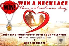 Noose of jewels contest