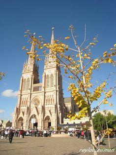 Basilica de Lujan - Lujan, Buenos Aires