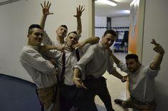 #AlessandroSiani the crew http://goo.gl/SbSSp