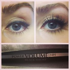Another amazing drugstore mascara