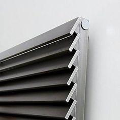 Aeon Panacea Designer Radiator – Great Rads Ltd. Stainless Steel Radiators, Designer Radiator