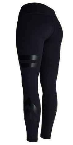 b9005d305b6 Hot Sale Womens Offset Printing Casual Fitness Slim Leggings For Femal
