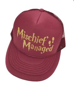 89ec1d55 36 Best Hats images | Toddler trucker hats, Trucker hats, Baseball hats