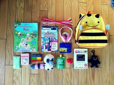 Gearing up to #travel with your #toddler I am! Here is what 1 mom shared about what she packed for a flight with her 20 mo. old.