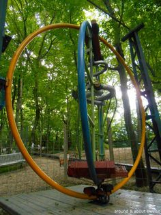 Ai Pioppi - Around & About Treviso Italy, Activities, Park, Tourism, Italia, Parks