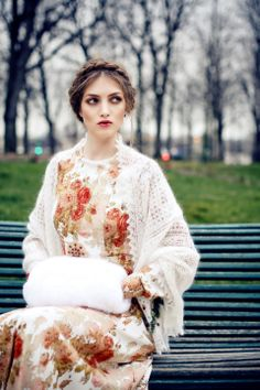 a la russe - The Russian Style - Fashion - Moda - Mode