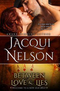 Historical Author Jacqui Nelson talks about Bat Masterson