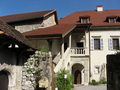 The Tufts European Center priory in Talloires, France http://www.payscale.com/research/US/School=Tufts_University/Salary