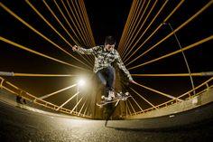 As 13 melhores de Pablo Vaz - Foto | Red Bull Skate