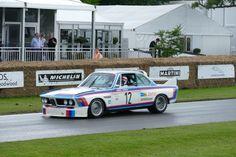 #FOS #Goodwood #FOS2016 Goodwood Festival of Speed #BMW #Racing