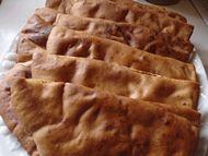 Arayes (Lebanese meat and pita pockets) Pita Pockets, Arabian Food, Ramadan Recipes, Middle Eastern Recipes, Arabian Nights, Mediterranean Recipes, Waffles, Favorite Recipes, Culture