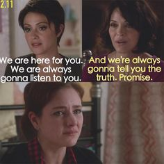 "#ChasingLife 2x11 ""First Person"""