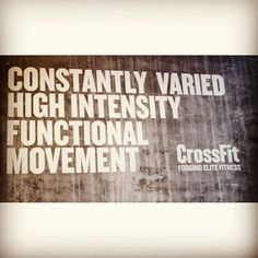 what is crossfit? #crossfit #motivation #boxjunkie