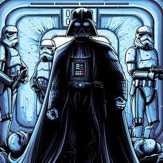 Darth Vader | Star Wars #DarthVader