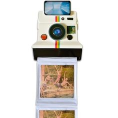 Instant Photo Frame | Find Me A Gift