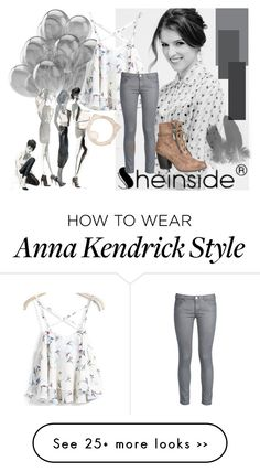 """""""SheInside"""" by briggie258 on Polyvore featuring George J. Love and maurices"""