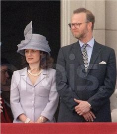 George Windsor, Earl of St Andrews and Sylvana (wife) Lady Amelia Windsor, House Of Windsor, Prince Michael Of Kent, Prince Phillip, Queen Mary, Queen Elizabeth Ii, Uk Prince, Kitty Spencer, Royal Monarchy
