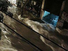 Trágico temporal en Buenos Aires: cuatro muertos [Argentina] - 02/04/2013 | Periódico Zócalo