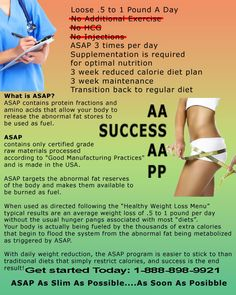 Loose weight fast and keep it off.  Healthy weight loss program