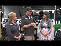 The Memphis in May World Championship BBQ Cooking Contest