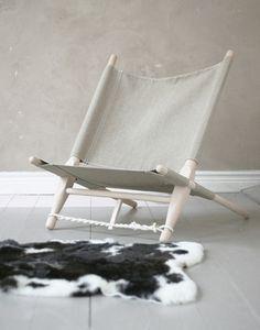 Safari Chair   Artilleriet   Inredning Göteborg