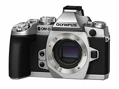 The OM-D E-M1 is the new flagship Micro Four Thirds camera system in the OM line that�s as adventurous
