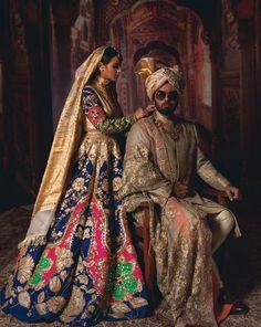 Iqra Aziz's latest photo shoot with fiancé Yasir Hussain - The Odd Onee Desi Wedding Dresses, Pakistani Bridal Dresses, Pakistani Dress Design, Bridal Lehenga, Wedding Wear, Indian Dresses, Wedding Bells, Indian Bridal Outfits, Indian Bridal Fashion