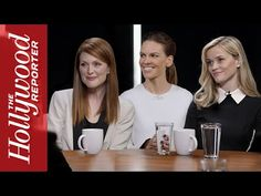 Reese Witherspoon, Amy Adams & Top Actresses Discuss Oscar Roles : The Full Actress Roundtable - YouTube
