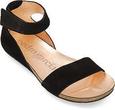 sandale, pedro garcia