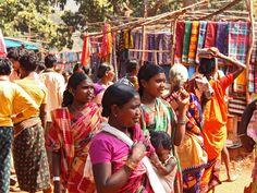#Tribal Market