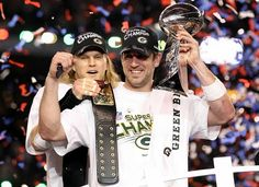 Green Bay Packers...let's do it again.