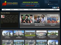 Do MBBS in Top most University of China