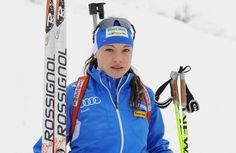 Biathlon femminile, Coppa del Mondo: a Sjusjoen trionfa ancora l'azzurra Dorothea Wierer nella mass start, seconda la norvegese Tiril Ekhoff, terza l'italiana Nicole Gontier; ottava Karin Oberhofer. Brave! Per chi ancora si stesse chiedendo in cosa consiste il biathlon, tutti qui!