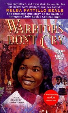 Barrons ap chemistry 7th edition pdf chemistry pinterest ap warriors dont cry a searing memoir of the battle to integrate little rocks fandeluxe Image collections