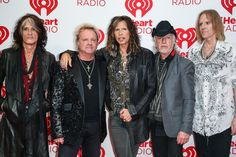 Aerosmith Cancel California 'Let Rock Rule' Tour Date Due to Illness | Rolling Stone