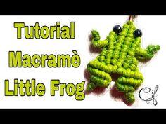 Macrame keychain tutorial: the simple bat-Easy macrame animal pattern - Hướng dẫn làm con dơi - Смотреть видео онлайн Macrame Colar, Macrame Owl, Macrame Earrings, Macrame Knots, Macrame Jewelry, Macrame Bracelets, Loom Bracelets, Macrame Bracelet Tutorial, Friendship Bracelets Tutorial