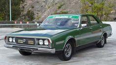A rare Leyland Targa Florio sedan is being auctioned with no reserve. Austin Cars, Fiat 850, Aussie Muscle Cars, Australian Cars, Honda City, Car Makes, Go Kart, Fuel Economy, Car Car