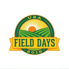 Create an engaging open field design logo to promote our upcoming events! by iyank iyo