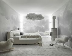 Nice Schlafzimmer Wand Farbig Gestalten that you must know, Youre in good company if you?re looking for Schlafzimmer Wand Farbig Gestalten Interior Design Blogs, Interior Inspiration, Interior Decorating, Max Studio Home, Studio Pepe, Dream Studio, Interior Exterior, Interior Architecture, Decoration Bedroom