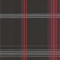 Oskar Wallpaper in Charcoal design by Brewster Home Fashions