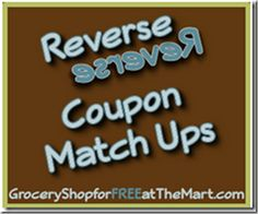 2/22 Reverse Coupon