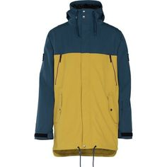 ArmadaApex Jacket - Men's