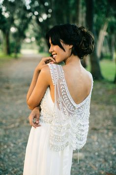 Southern Elopement |