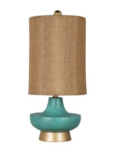 Captivating Color Lamp from Lighting Under $200 on Gilt